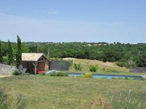Gîte Nature, Holiday homes  Touffailles - big - 21