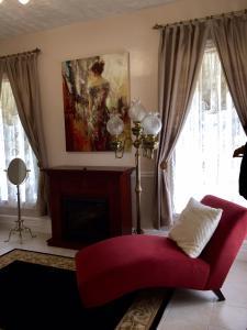 Queen Suite with Ocean View