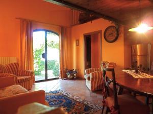 Torre Val Di Pesa Visconti, Ferienwohnungen  Tavarnelle in Val di Pesa - big - 8