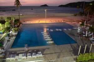 Tamaca Beach Resort Hotel by Sercotel Hotels, Hotels  Santa Marta - big - 46