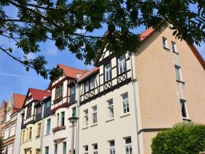 Apartment Vor Dem Groperntor, Apartmány  Quedlinburg - big - 1