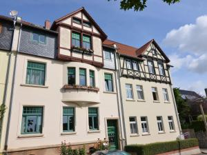 Apartment Vor Dem Groperntor, Apartmány  Quedlinburg - big - 25