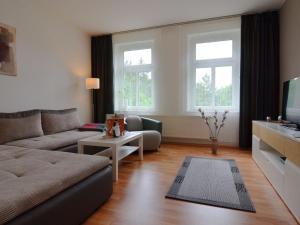 Apartment Vor Dem Groperntor, Apartmány  Quedlinburg - big - 16