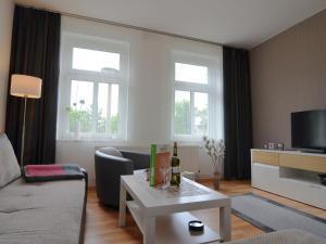 Apartment Vor Dem Groperntor, Appartamenti  Quedlinburg - big - 15