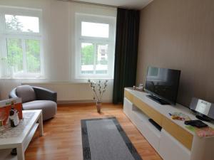 Apartment Vor Dem Groperntor, Appartamenti  Quedlinburg - big - 14