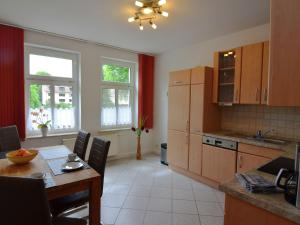 Apartment Vor Dem Groperntor, Apartmány  Quedlinburg - big - 17