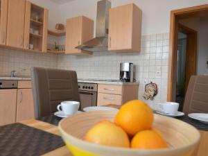 Apartment Vor Dem Groperntor, Appartamenti  Quedlinburg - big - 9