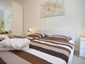 Apartment Vor Dem Groperntor, Apartmány  Quedlinburg - big - 13
