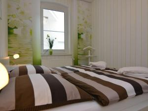 Apartment Vor Dem Groperntor, Appartamenti  Quedlinburg - big - 12