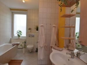 Apartment Vor Dem Groperntor, Apartmány  Quedlinburg - big - 11