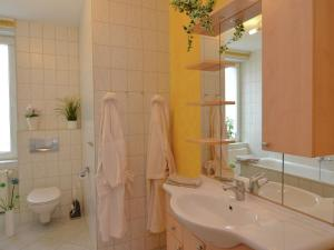 Apartment Vor Dem Groperntor, Apartmány  Quedlinburg - big - 10