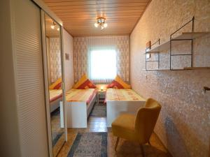 Apartment Grun, Appartamenti  Sellerich - big - 21