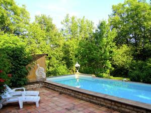 Villa Maison Les Bois, Villák  Bouzic - big - 24