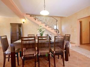 Villa Vernier, Vily  Tinjan - big - 4