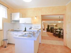 Villa Vernier, Vily  Tinjan - big - 27