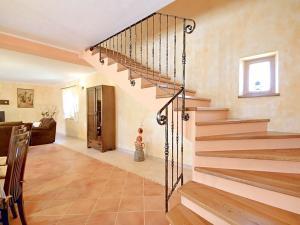 Villa Vernier, Виллы  Tinjan - big - 25