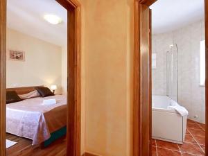 Villa Vernier, Виллы  Tinjan - big - 24