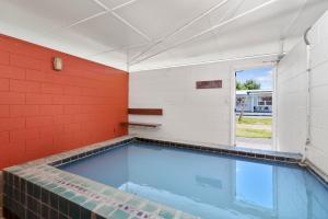 Cleveland Thermal Motel, Motely  Rotorua - big - 34