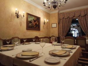 Los Bronces, Hotels  Lucena - big - 43