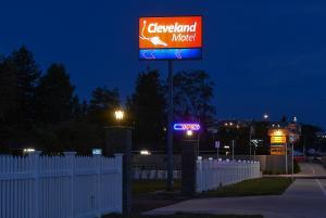 Cleveland Thermal Motel, Motely  Rotorua - big - 46