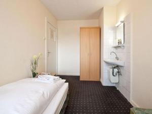 Centrum Hotel Wikinger Hof Hamburg, Гостевые дома  Гамбург - big - 19