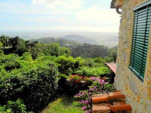 Perla di Montigiano Panorama - AbcAlberghi.com