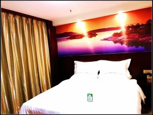 Shandong Mansion Lu Yue Hotel, Hotels  Guangzhou - big - 9