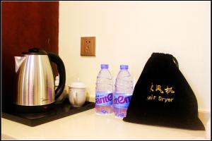Shandong Mansion Lu Yue Hotel, Hotels  Guangzhou - big - 15