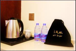 Shandong Mansion Lu Yue Hotel, Отели  Гуанчжоу - big - 15