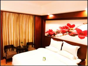 Shandong Mansion Lu Yue Hotel, Hotels  Guangzhou - big - 24