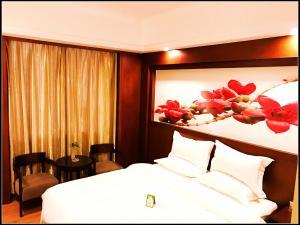 Shandong Mansion Lu Yue Hotel, Отели  Гуанчжоу - big - 24