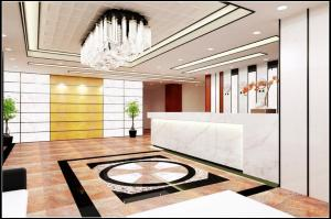 Shandong Mansion Lu Yue Hotel, Hotels  Guangzhou - big - 53