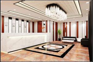 Shandong Mansion Lu Yue Hotel, Отели  Гуанчжоу - big - 49