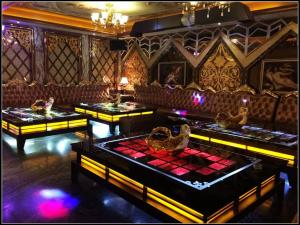 Shandong Mansion Lu Yue Hotel, Отели  Гуанчжоу - big - 44
