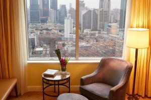 Four Seasons Shanghai Hotel at Puxi (20 of 65)