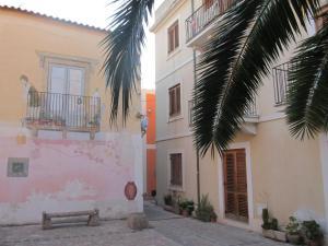 Case Murales Lipari - AbcAlberghi.com