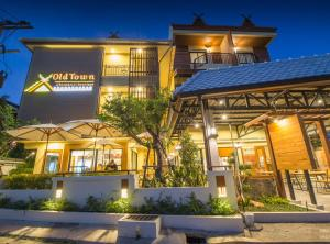 Oldtown Chiangmai Boutique