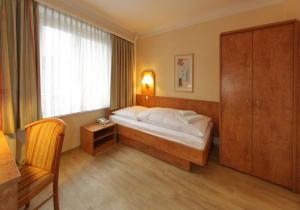 Centrum Hotel Wikinger Hof Hamburg, Penzióny  Hamburg - big - 21