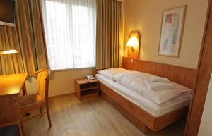 Centrum Hotel Wikinger Hof Hamburg, Гостевые дома  Гамбург - big - 20