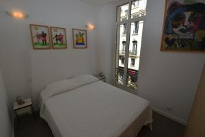 Apartment Laure, Ferienwohnungen  Cannes - big - 23