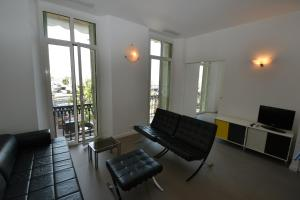 Apartment Laure, Ferienwohnungen  Cannes - big - 17