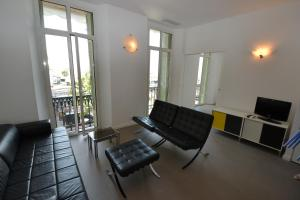 Apartment Laure, Ferienwohnungen  Cannes - big - 9