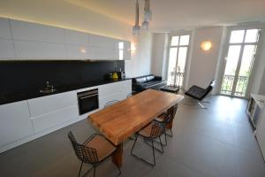 Apartment Laure, Ferienwohnungen  Cannes - big - 15