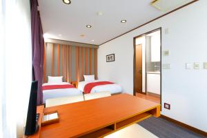 HOTEL MYSTAYS Kameido, Hotels  Tokio - big - 2
