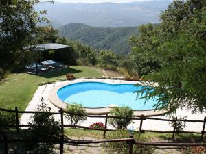Villa La Selva, Vily  Quadro Vecchio - big - 1