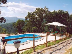 Villa La Selva, Vily  Quadro Vecchio - big - 10