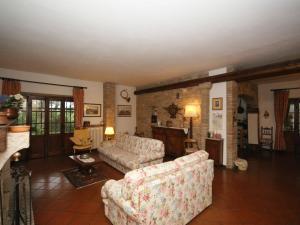Villa La Selva, Vily  Quadro Vecchio - big - 9