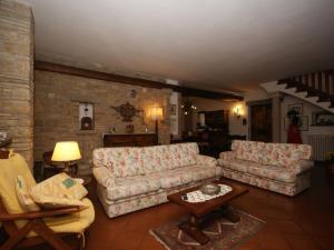 Villa La Selva, Vily  Quadro Vecchio - big - 8