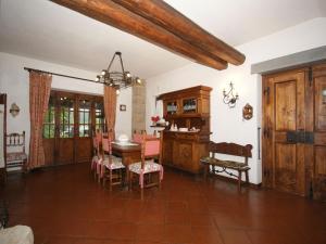 Villa La Selva, Vily  Quadro Vecchio - big - 6