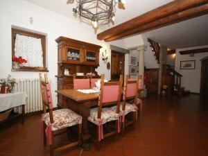 Villa La Selva, Vily  Quadro Vecchio - big - 5
